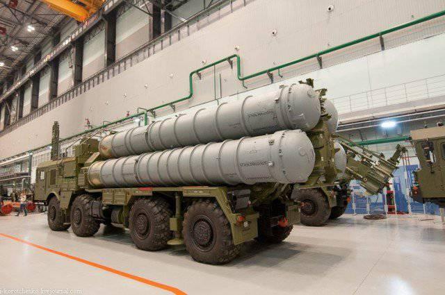 Technopark of the 21st Century: North-West Regional Center of the Almaz-Antey Air Defense Concern