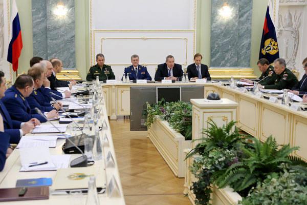 2020 तक, रूस के पास एक नई सेना होगी