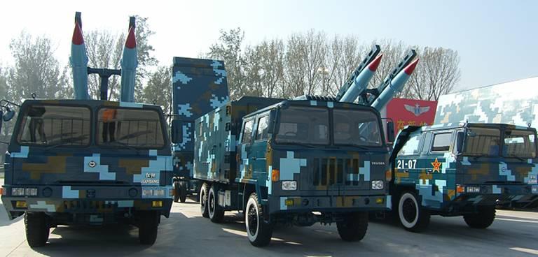 缅甸购买中国KS-1A