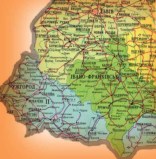 La Transcarpazia dovrebbe aspettare l'invasione ungherese?