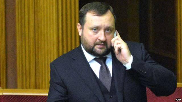 यूक्रेन के लिए त्रिशंकु अरबों
