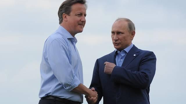 A Rússia e o Reino Unido podem assinar um acordo de cooperação no domínio técnico-militar