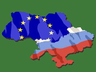 Si Ucrania se derrumba de repente: la fantasía geopolítica