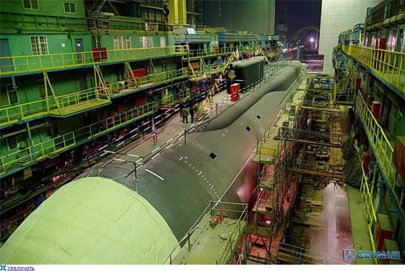 Почему не строятся крейсеры?