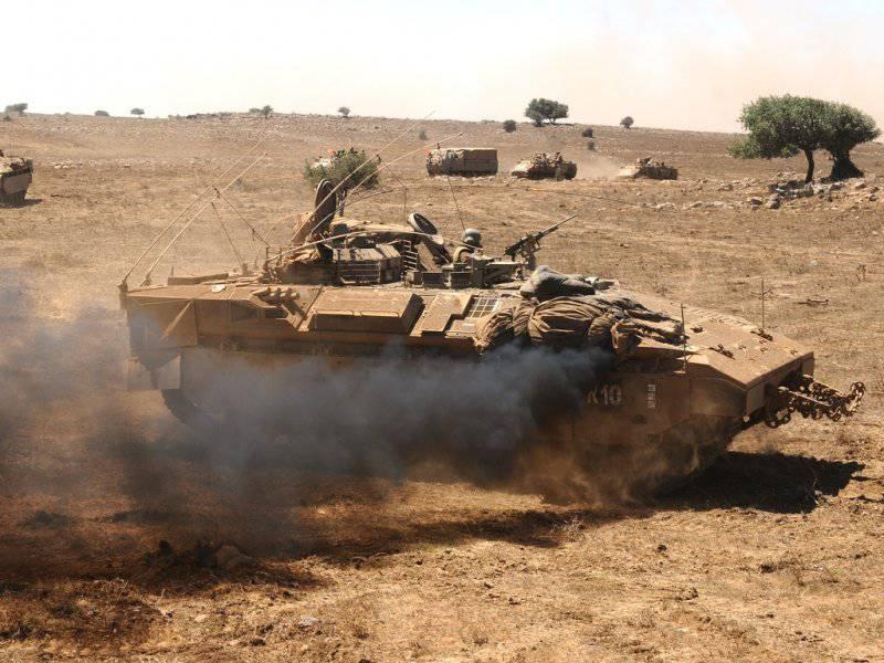 Израиль планирует сократить производство Namer на 60%