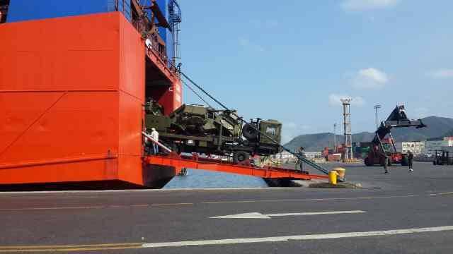 Las entregas del sistema de defensa aérea Pechora-2M a Venezuela continúan
