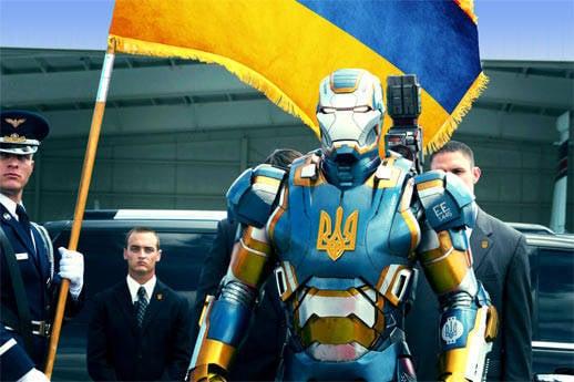Украинцы должны понимать, что сегодня они — пушечное мясо в Большой Геополитической Игре под названием «Смерть России»