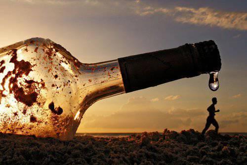 俄罗斯正在让其他州成为饮酒最多的国家