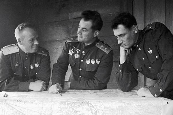 Retour général dans leur patrie? Les Polonais ont pris pour le démantèlement du monument au commandant soviétique