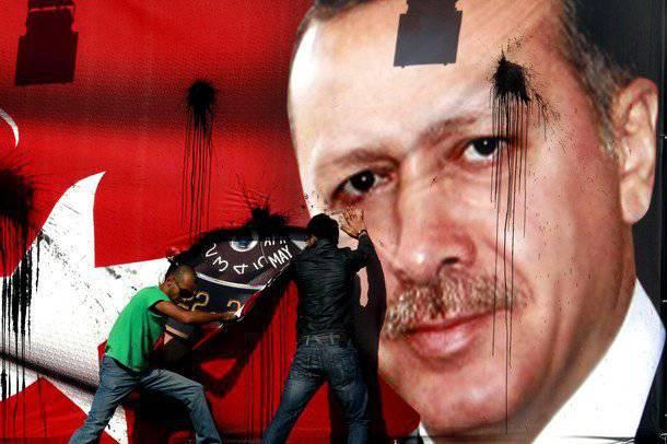 """""""Sarma"""" Türkiye"""