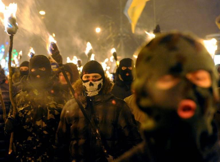 Argent américain pour le sang ukrainien
