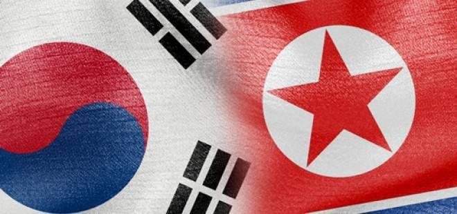 La Corée du Sud s'entraîne pour attaquer le nord. Au destin des méga-projets russes sur la péninsule