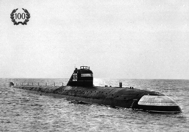 Как Хрущёв разваливал флот