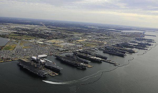 Choix difficiles ou sabotage de la puissance maritime américaine?