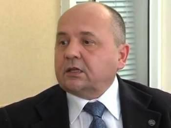 Viktor Suvorov:未来的资源争夺战很激烈