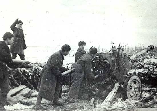 Il secondo colpo stalinista. Parte di 3. La sconfitta del gruppo avversario di Nikopol-Krivoy Rog