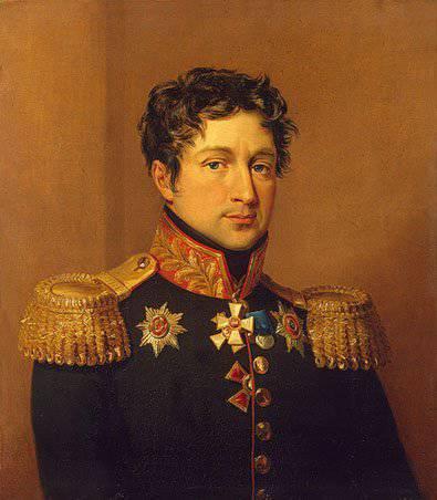 La guerra dei sei giorni di Napoleone: la battaglia di Shampober
