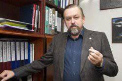 """Vladimir Polevanov: """"Prima di morire, il dollaro sbatterà rumorosamente la porta"""""""