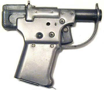 Gun Liberator (Libertador) FP-45