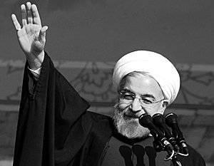 """""""Der Iran bleibt ein geschlossenes Land für den Westen"""""""