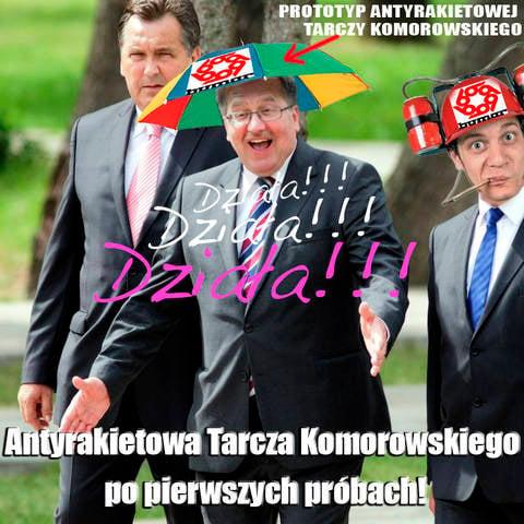 À propos du bouclier polonais Air Defence-PRO