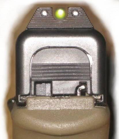 사격 정확도에 영향을 미치는 무기 매개 변수