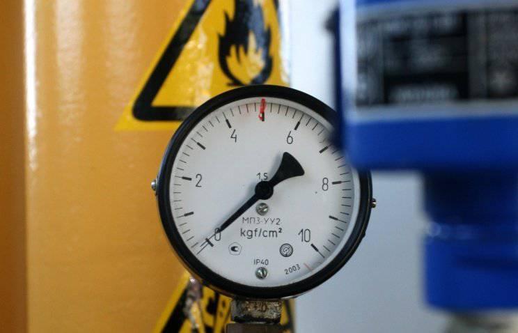 Il corridoio del gas dell'Ucraina impedisce all'UE e agli Stati Uniti
