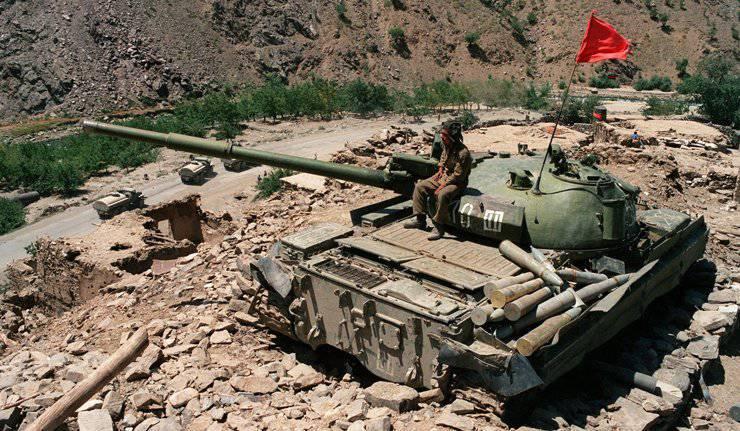 Ex-garde Ahmad Shah Masouda: «Jusqu'à ce que le dernier soldat soit enterré en Afghanistan, la guerre n'est pas finie»