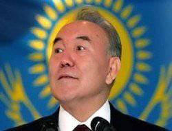 カザフスタンは「コサックエリ」になりますか?