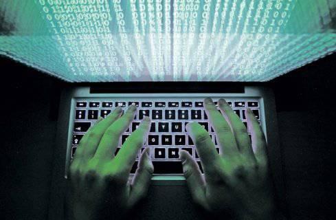 Guerra no ciberespaço