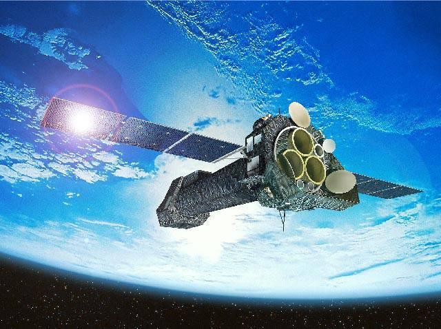 GLONASS远远不够?