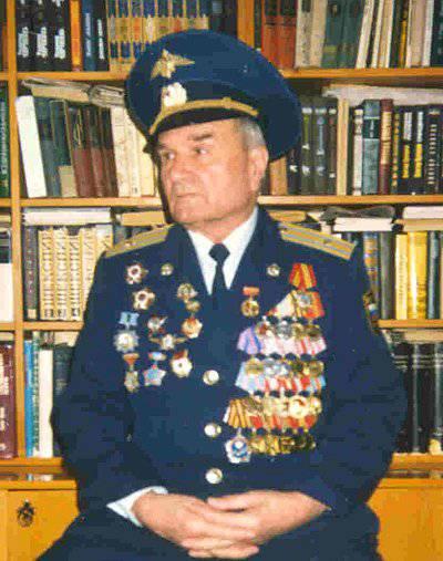 "Timofey Panteleevich Punev와의 대화. ""어떤 공군도 Pe 2와 유사한 폭격기가 없었습니다."""