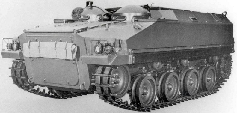BTR Bobcat (Canadá)