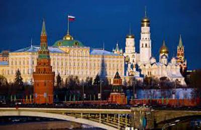 Westhackfleisch in Erwartung des Moskauer Schrittes