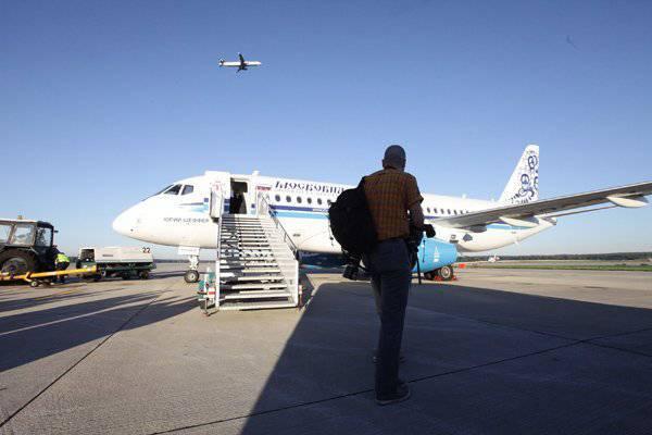 旧飞机不会发生
