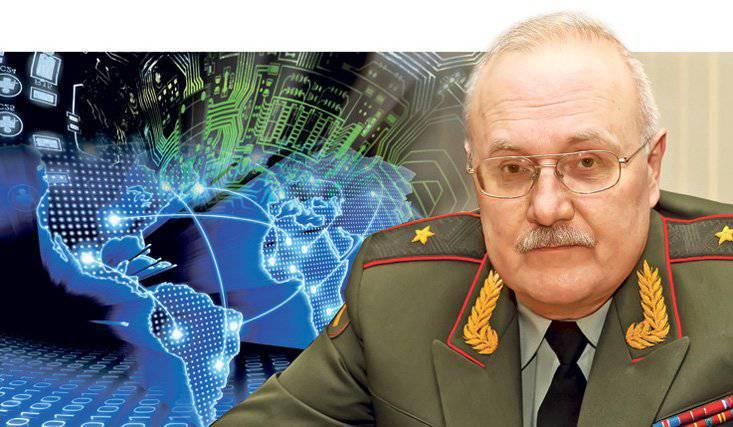 俄罗斯的网络威胁正在增长