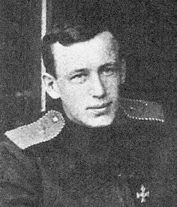 Odyssée de l'as russe Le destin incroyable du pilote de chasse Ivan Smirnov