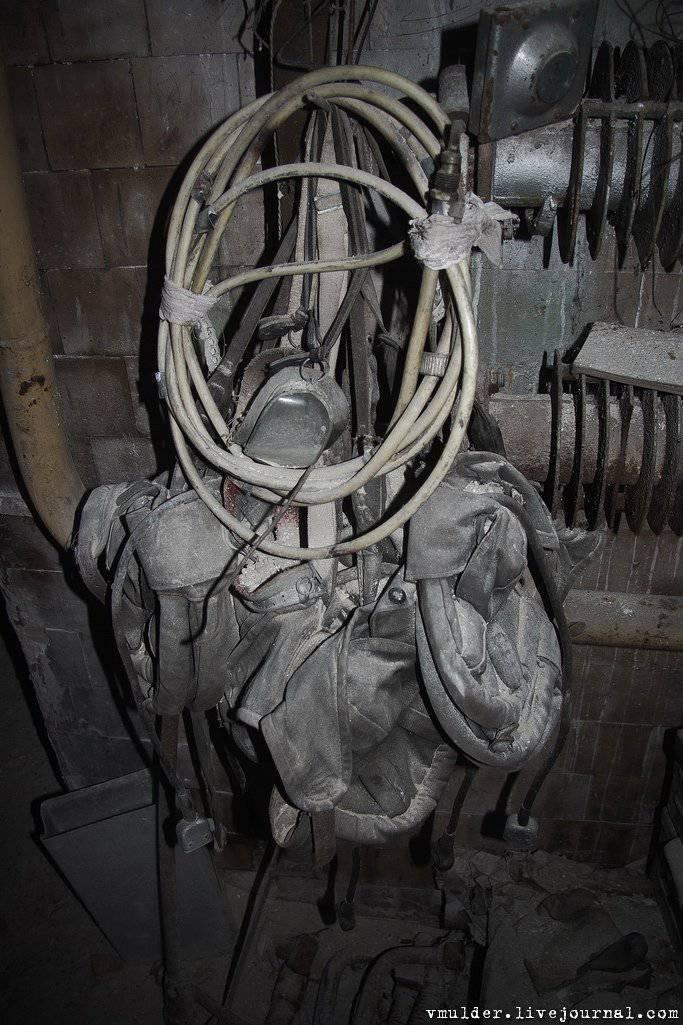 Gepanzerte Reparaturanlage von Kharkov