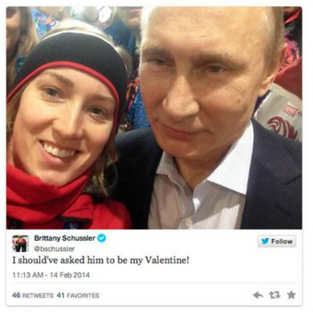 Olimpiadi di Sochi come specchio del degrado americano