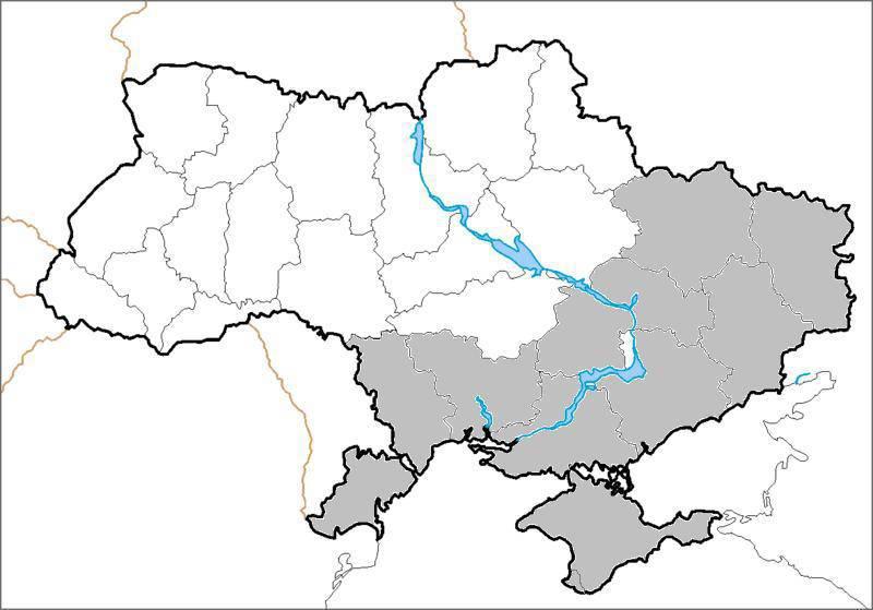 Eurasische Politikwissenschaft. Wie und warum man für den Südosten der Ukraine kämpft