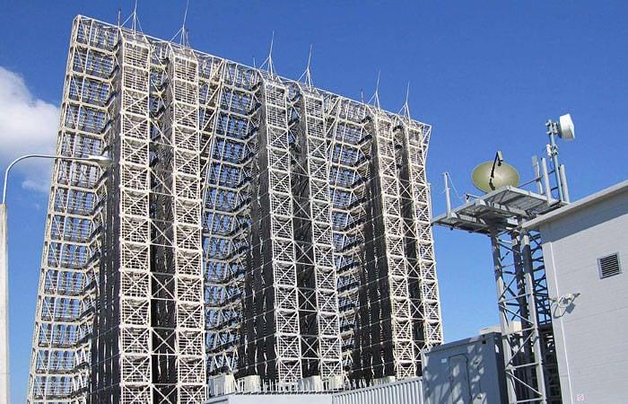 Voronej radarının inşaatı on yılın sonunda tamamlanacak