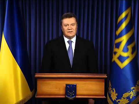 """E.Fyodorov : """"Yanukovich는 어떠한 경우에도 Hague 재판소에 직면하게 될 것입니다"""""""