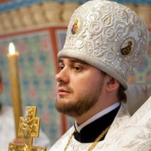 Hôpital militaire de Kiev: le récit d'un prêtre
