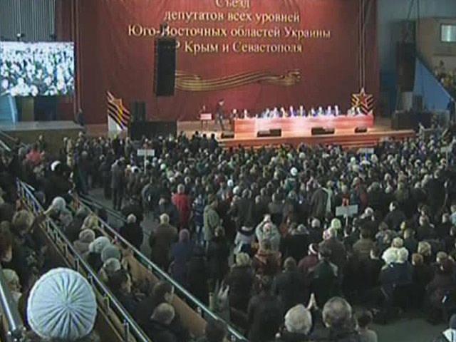 ウクライナの地方議会の議員は国を救おうとしています
