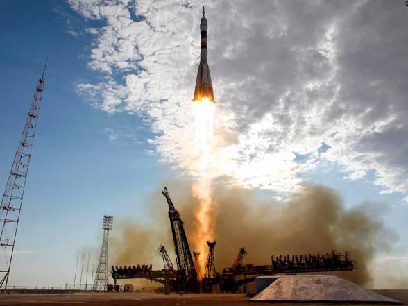 Il motore NK-33 è in preparazione per la produzione di massa.