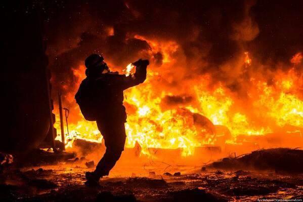 Ukrayna sorun