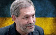 """Mikhail Leontyev: """"Não há circunstâncias que permitam à Ucrânia evitar a guerra civil"""""""
