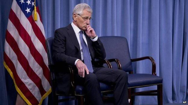 El Pentágono ha propuesto reducir la cantidad de Ejército de los Estados Unidos.