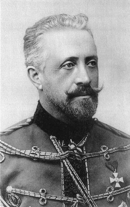 """Evil genius of Russia."" For which the Supreme Commander-in-Chief, Grand Duke Nikolai Nikolayevich was removed from his post"