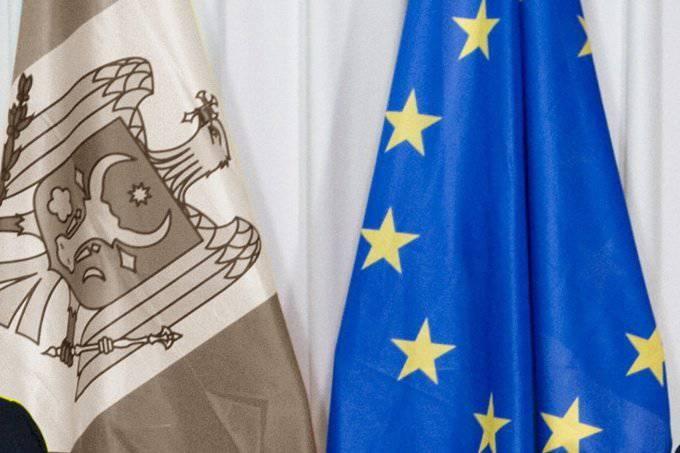 Moldova, AB yolunda bölgelerini kaybetme riskiyle karşı karşıya